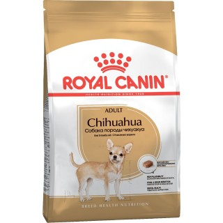 Chihuahua Adult Чихуахуа 500г*10 д/взрослых собак старше 8 месяцев