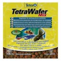 Корм TETRA Wafer Mix Sachet 15г (табл.с креветк) д/плот и трав б/п